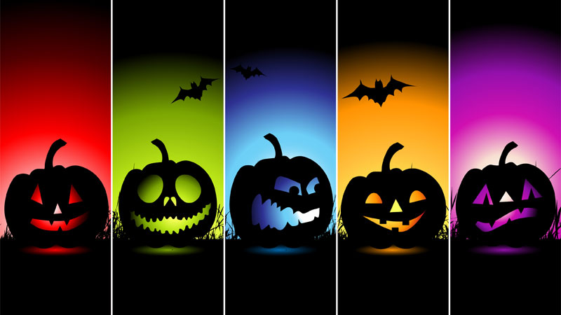 5 Things To Do For Halloween