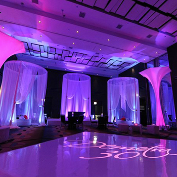 Event Planning Company - Till Dawn Productions