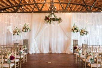 Benefits of Having a Day-Of Wedding Coordinator