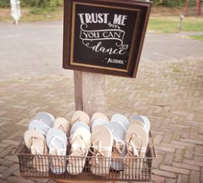 Creative Wedding Ideas - Weddings Till Dawn