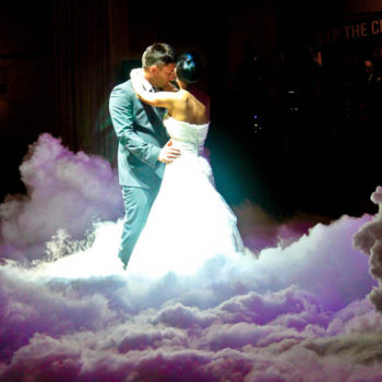 Dancing On The Cloud - Weddings Till Dawn