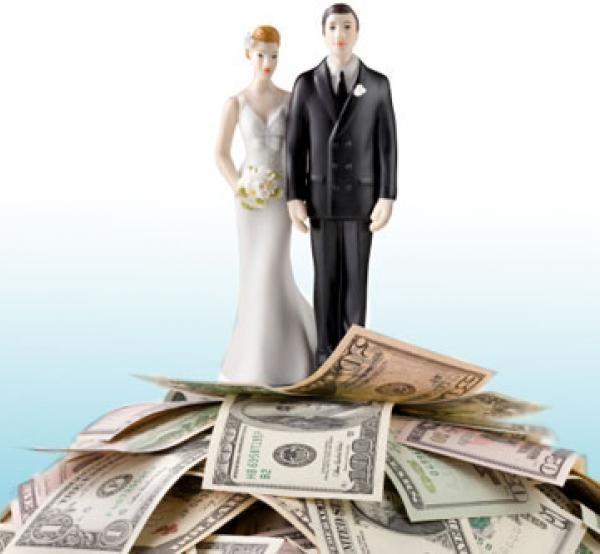 Ideas To Save Money On Your Wedding - Weddings Till Dawn