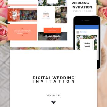 Ideas To Save Money On Your Wedding - Digital Invitations - Weddings Till Dawn