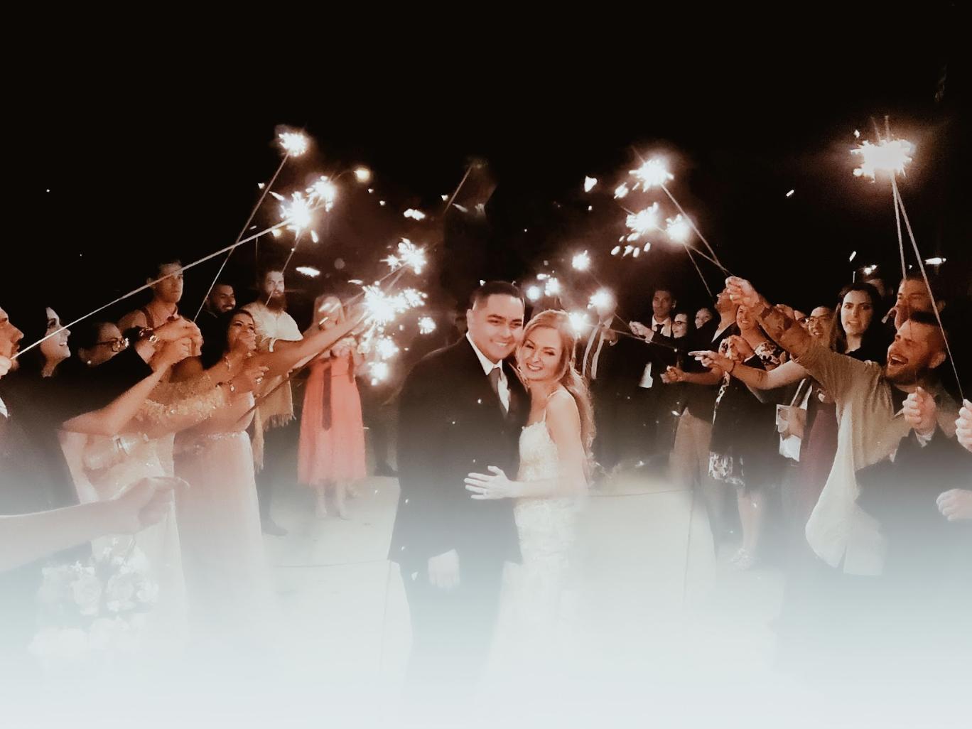 Innovate Wedding Idea - Weddings Till Dawn