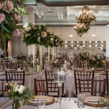 Tables. Linens & Chairs - Weddings Till Dawn