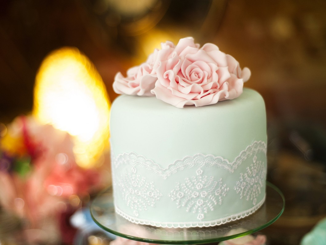 Cake - Weddings Till Dawn