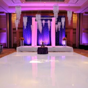 Dance Floor Rentals - Weddings Till Dawn