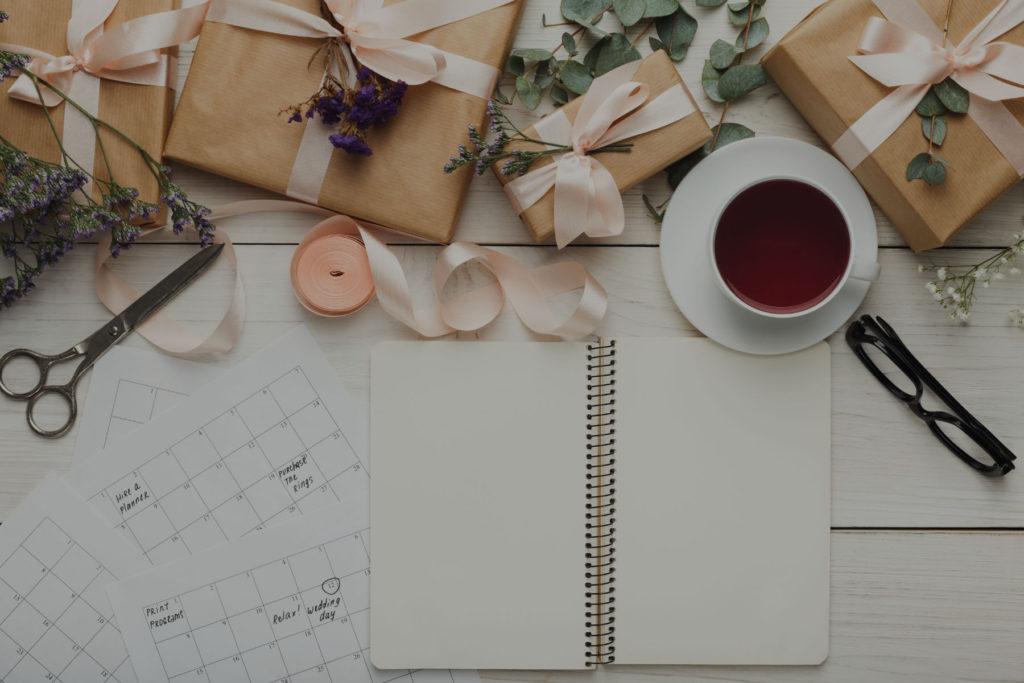 A Step-By-Step Wedding Planning Checklist