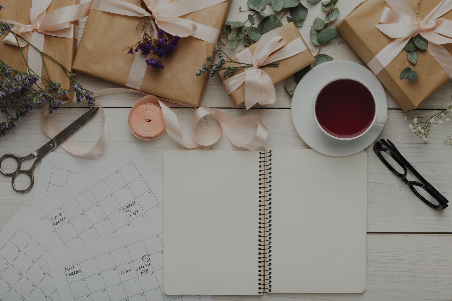 Wedding Planning Guide - Weddings Till Dawn