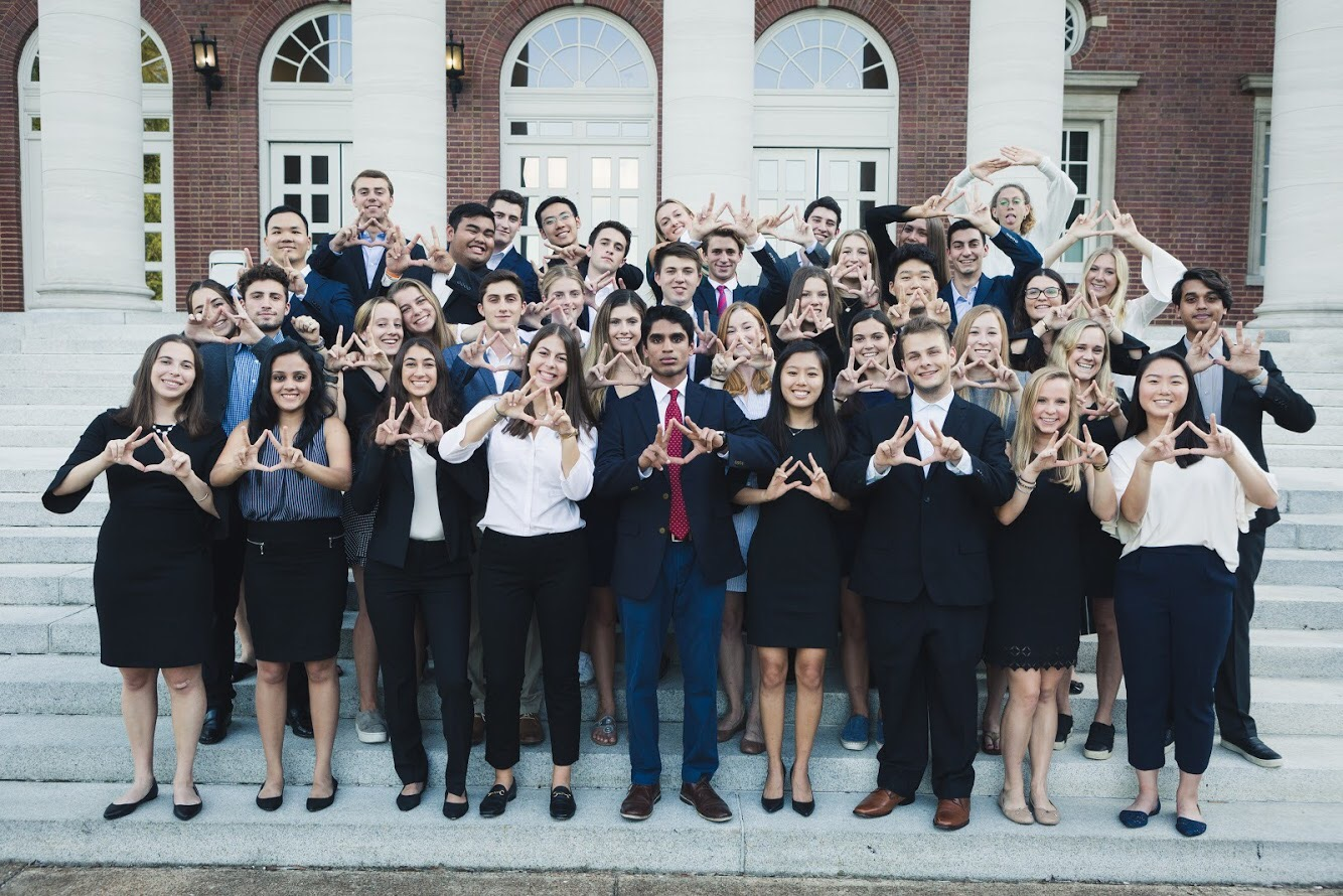 Why Join Greek Life - College Trav